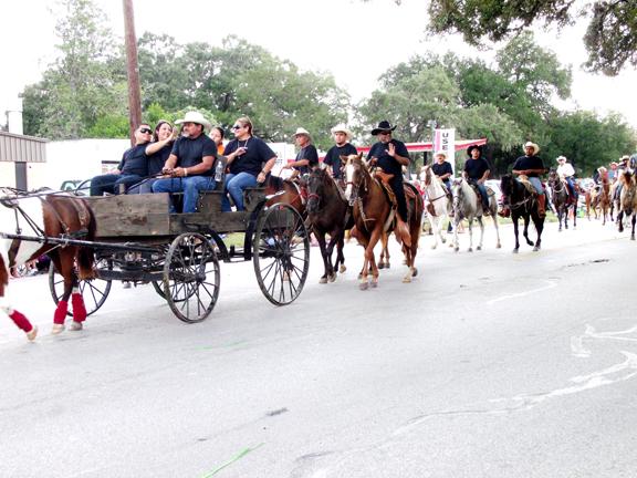 Manuel Hernandez Trailrides