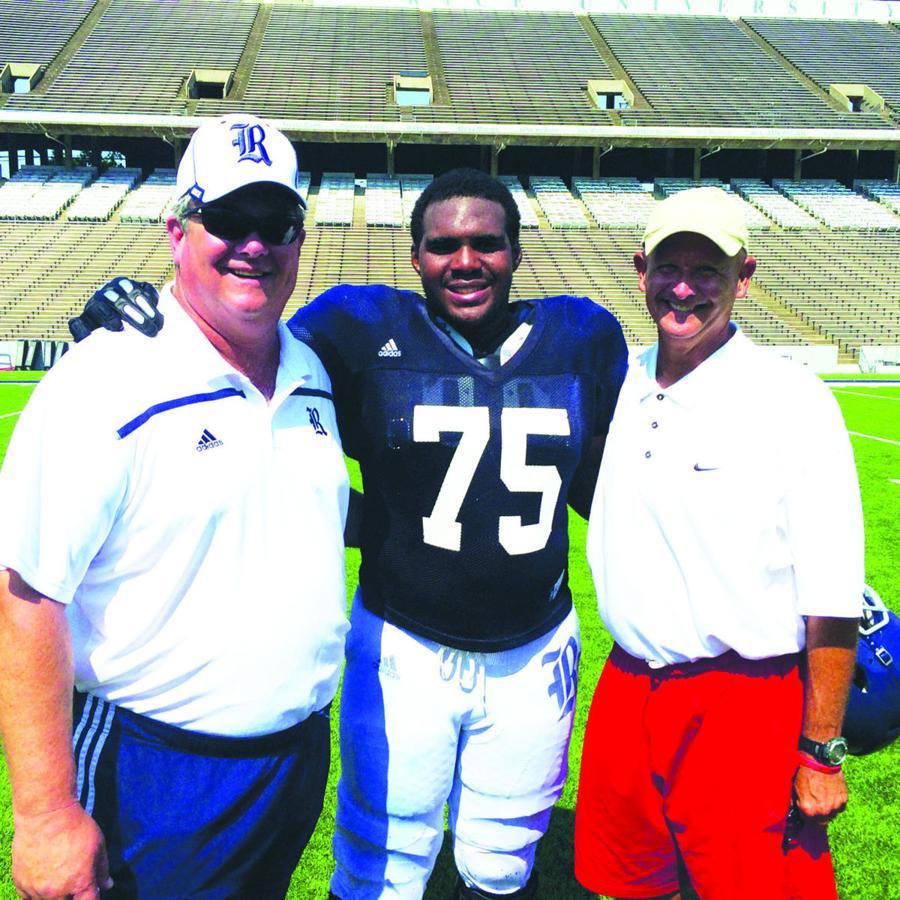High School roundup: Terry Ranger headed to Texans camp