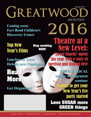 Greatwood Monthly: January 2016