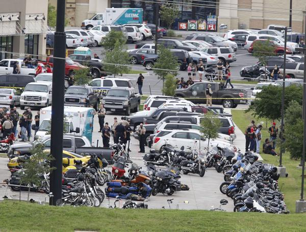 The latest on Waco shooting: Retired detective also arrested