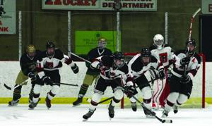 Geneva/Waterloo/Romulus hockey