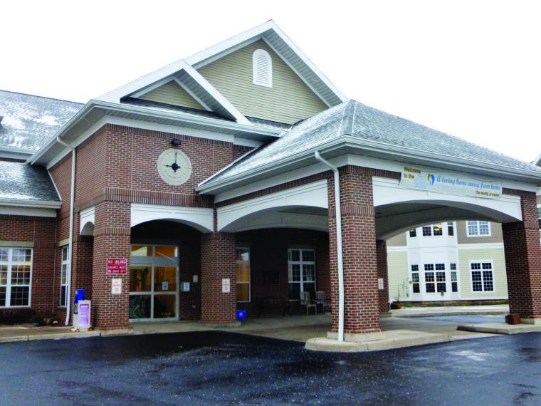 Wayne County Nursing Home Jobs