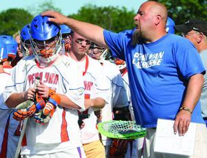 Penn Yan vs. Cazenovia boys lacrosse