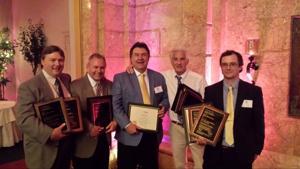 New York News Publishers Association Awards