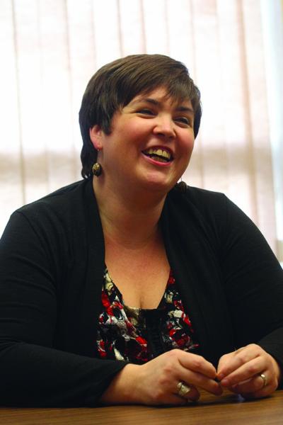 Bethany Haswell