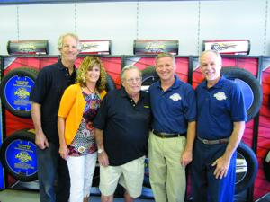BUSINESS OF THE WEEK: Trombley Tire & Auto