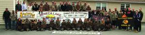 YC youth turkey hunt