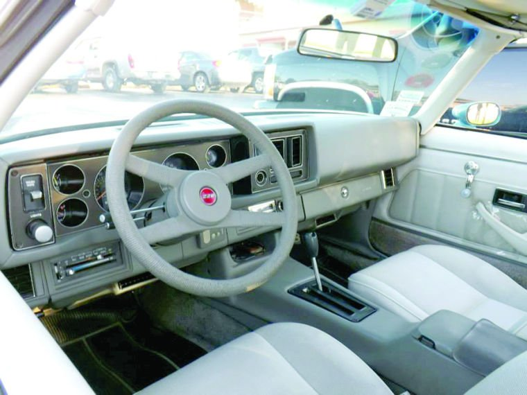 1979 camaro complete interior kit pictures to pin on pinterest pinsdaddy for 69 camaro complete interior kit