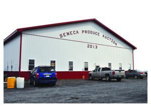 Seneca Produce Auction