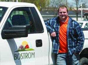Bostrom Farms