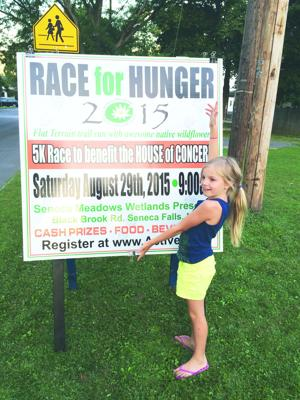 Race for hunger