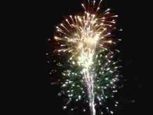 2013 ITALIAN FESTIVAL FIREWORKS FINALE