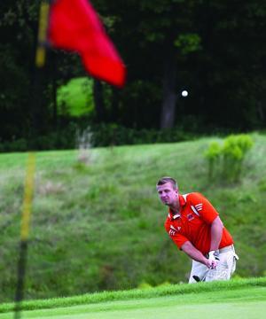 Geneva vs. Penn Yan golf