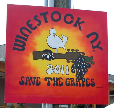 Winestock festival