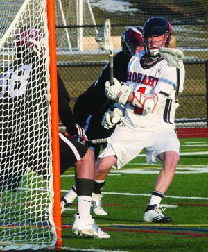 Hobart lacrosse