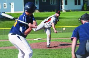 Waterloo vs. Marcus Whitman baseball