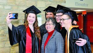 FLCC graduation