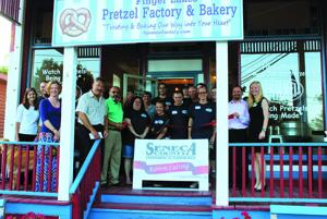 Finger Lakes Pretzel Factory & Bakery