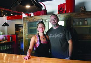 FIRST CAME FLOODS, NEXT COMES FOOD: Route 14 Italian eatery opening Thursday