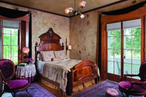 Morgan Samuels Inn