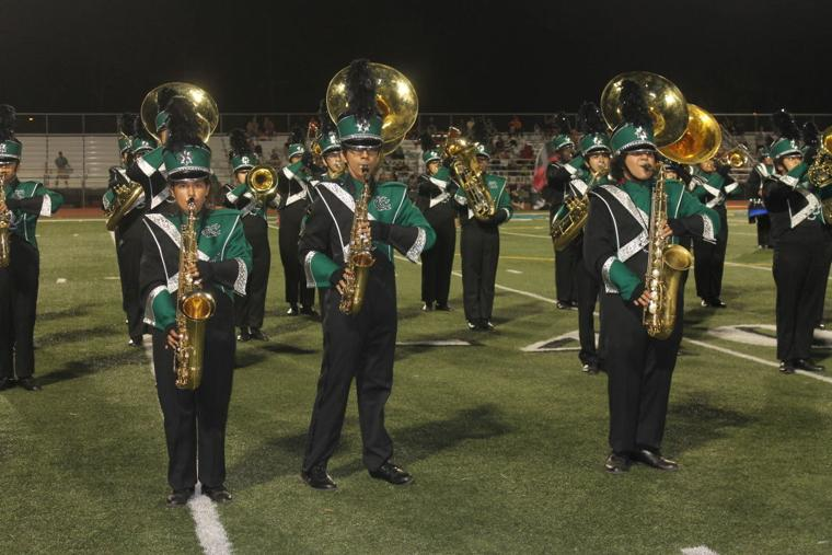 Kaiser Band wins Sweepstakes Trophy in Azusa; several Cats ...