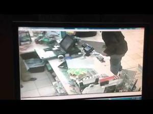 Case 16-4274 Surveillance Video-Do you recognize this suspect?