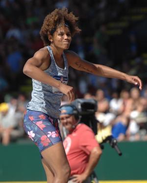 Fontana high jumper advances to U.S. Olympic Track and ...