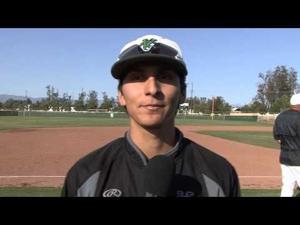 Kaiser High School baseball 2015