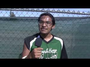 Kaiser High School tennis