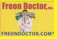 Freon Doctor