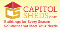 Capitol Sheds Inc