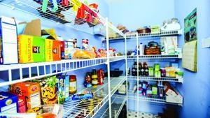 Ideas To Organize Declutter Your Pantry Fredericksburg Com Home And Garden
