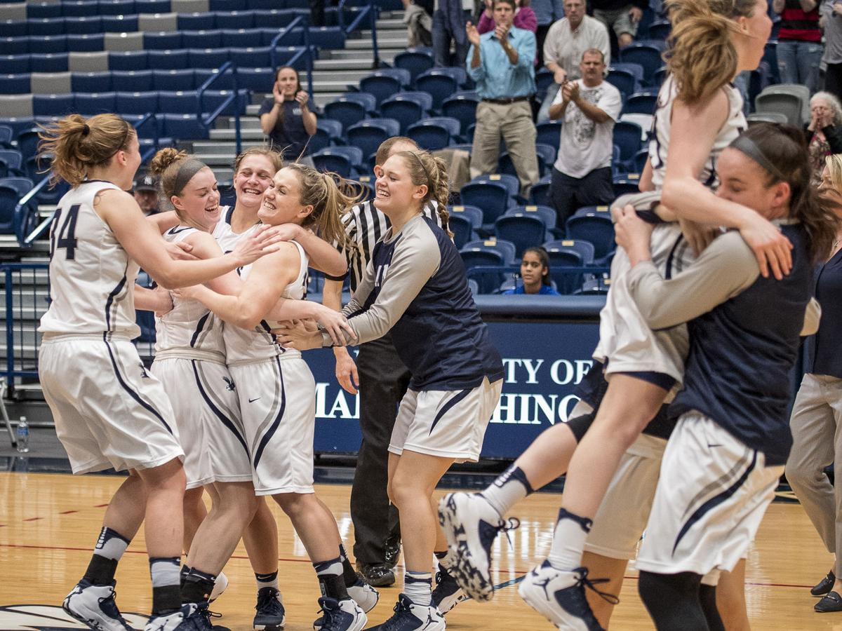 Eagles Advance After Overtime Win Against Marymount