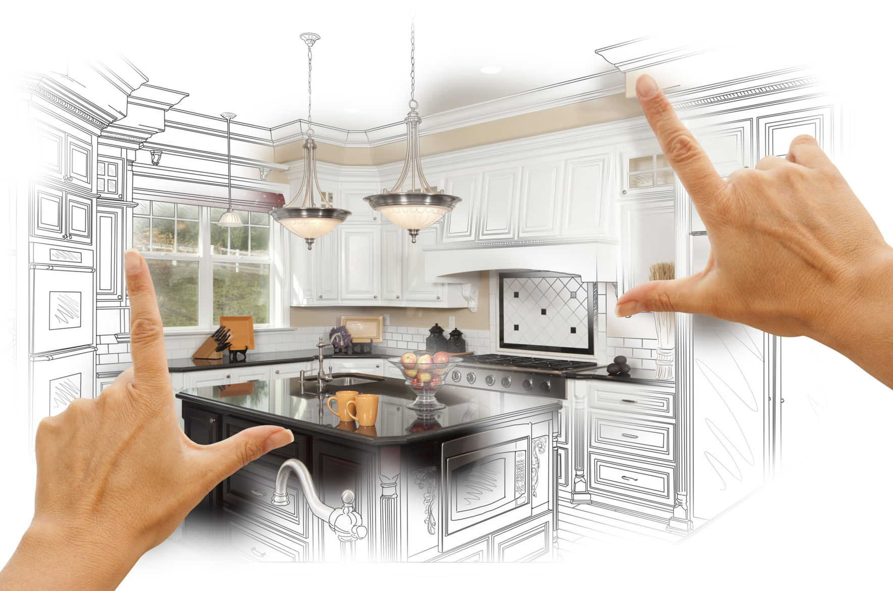 Where To Save Where To Splurge In Kitchen Remodel House Home