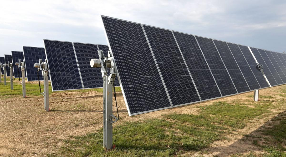 Image Resize 662 Public Hearings Set Proposed Spotsylvania Solar Farm