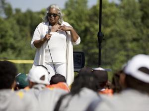 Fall Baseball League Makes Pitch To Minority Neighborhoods In Fredericksburg Fredericksburg