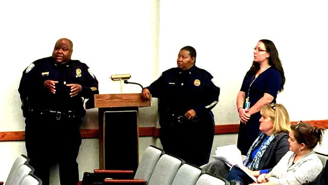 challenges police face Fiscal challenges for criminal justice  may often face » criminal justice scholarship for current college students » celebrating national police.