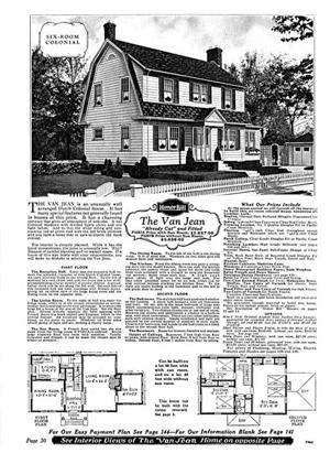 Montross Sears Home Is Part Of American History