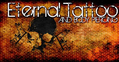 Eternal Tattoo And Body Piercing