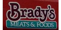 Brady's Meats & Foods
