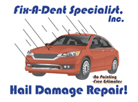 Fix-A-Dent Specialist Inc.