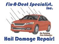 Fix-A-Dent Specialist Inc.