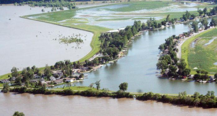 Battle Lines Drawn Over Lake Waconda Fraud Investigation
