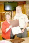 County recognizes milestone service years