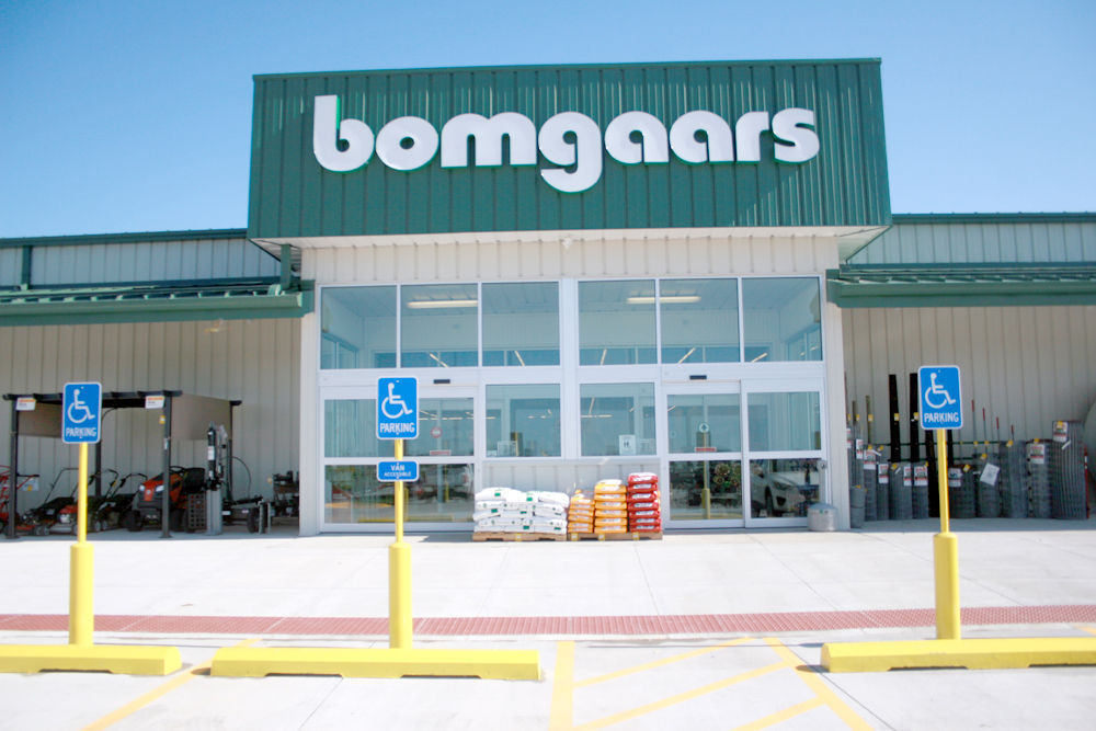 Bomgaars to celebrate grand opening of new plattsmouth for Bomgaars