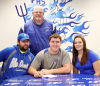 Hoyt to join IWCC football program