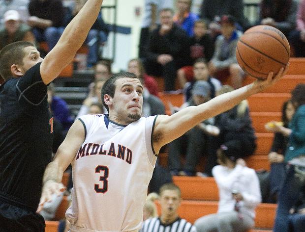 Photos: Men's basketball, Midland University vs. Doane ...