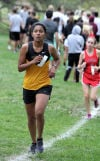 Sanchez paces FHS girls