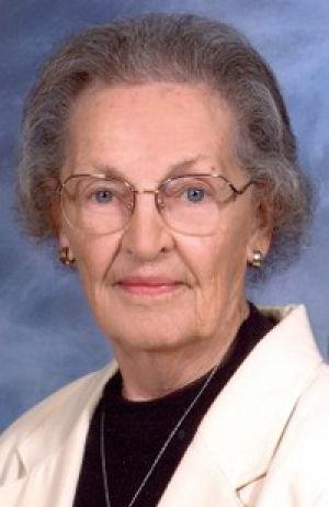 Theresia Arett