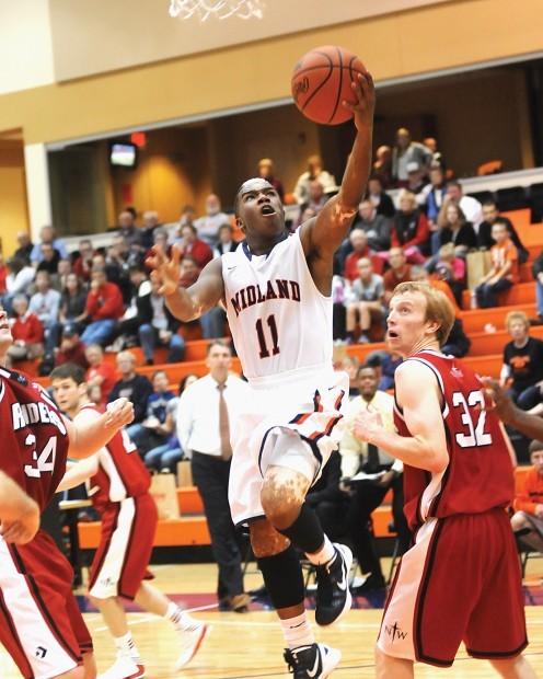 2012-13 Midland men's basketball | Midland Sports ...